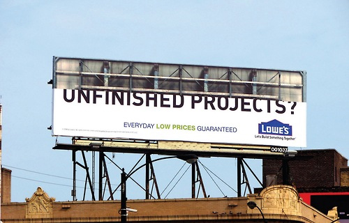 22 Examples Of Creative Billboard Designs Blueblots Com