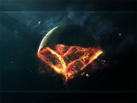 coolest super nebula - photo #30