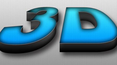 New 3D Text Tutorials