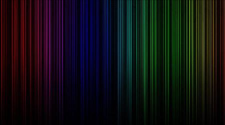 Rainbow Marble Wallpaper