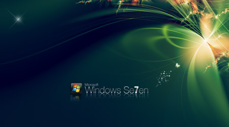 new windows 7 wallpaper