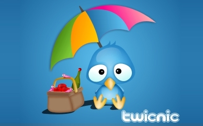 Twitter Logo Design