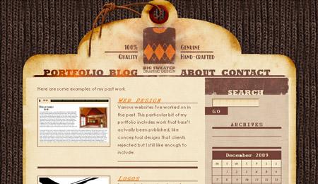 Portfolio Designs