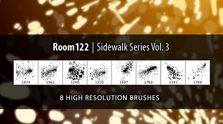 Photoshop Abstract Brushes