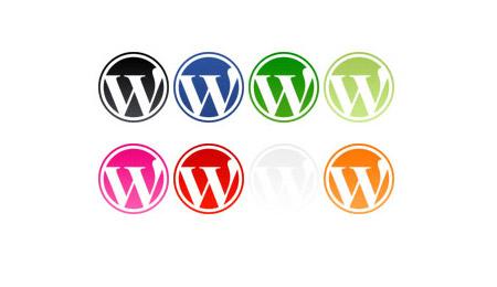 Cool WordPress icons