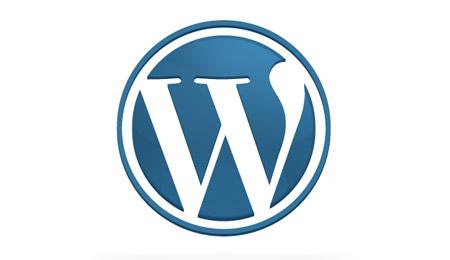 Unique WordPress icons