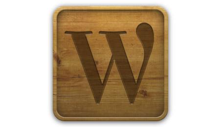 Awesome WordPress icons