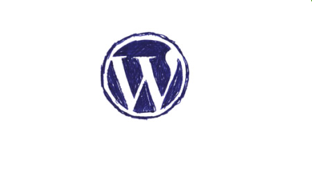Free WordPress icons for Blogger