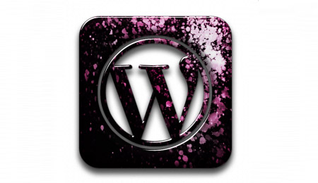 Wordpress Icons for Free