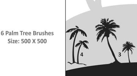 29 Free Photoshop Nature Brush Sets Blueblots Com