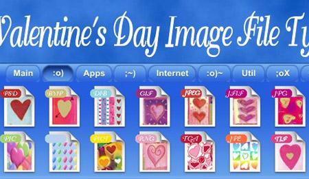 Valentines Image Files