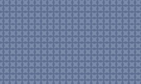 ninja blue pattern