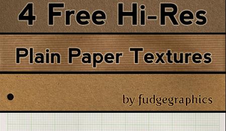 plain paper textures