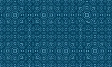 blue free pattern