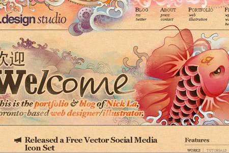 N. Design Studio