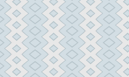 light blue diamond pattern