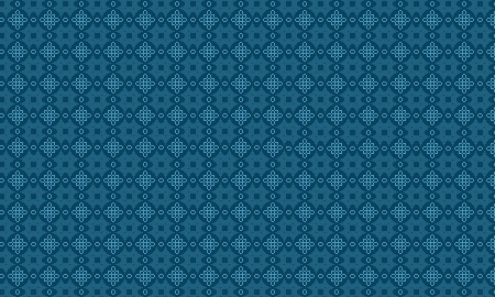 cross blue pattern