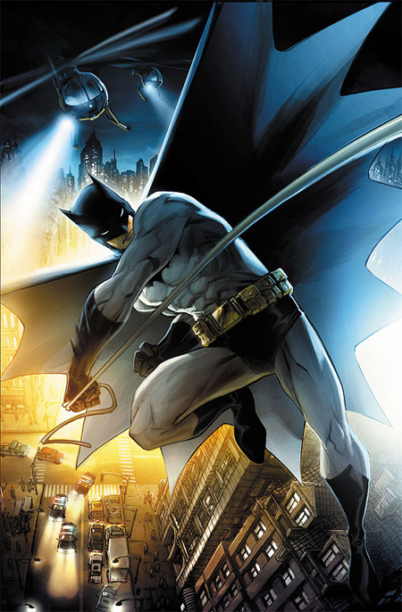 fjm batmans