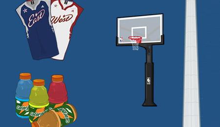 i love sport icon