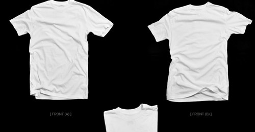 Free T Shirt Templates