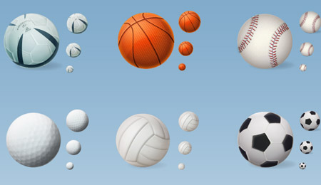 free sports icon