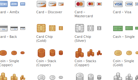 payment ecommerce icon