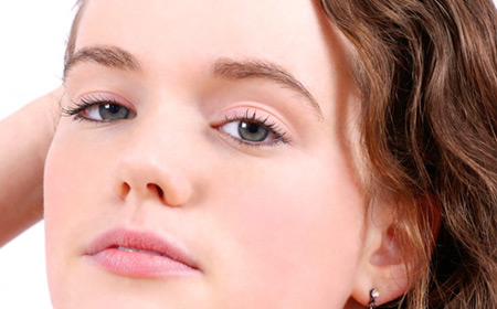 blemishes removal