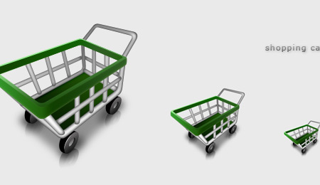shop ecommerce icon