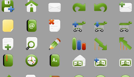 free vector  ecommerce icon