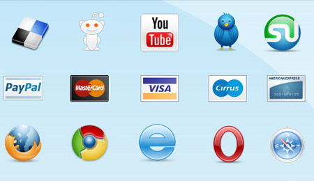 free set ecommerce  icon