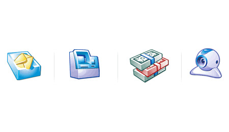 business free  ecommerce icon