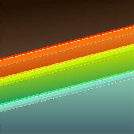 spectrum for iPad