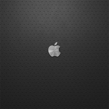 luxury iPad black