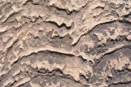 bumpy concrete texture