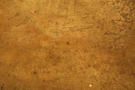 dirty orange concrete texture