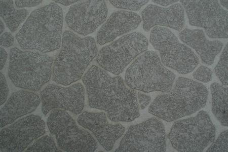 segmental grey concrete texture
