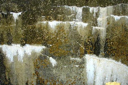 falls like concrete texture