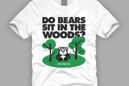 20 Nice Tutorials for Designing T-Shirts - blueblots.com
