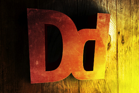 3D Text with Lighting