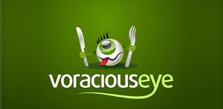 voracious eye
