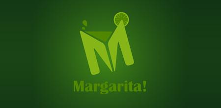 margarita green logo