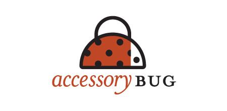 accessory bug logo