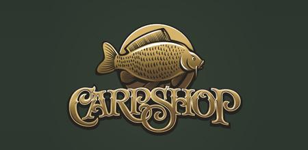 carp shop logo