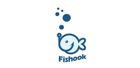 fishook logo