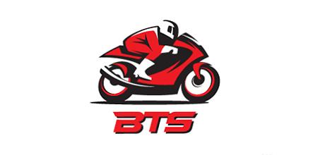 logo bts