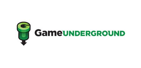 game underground logo