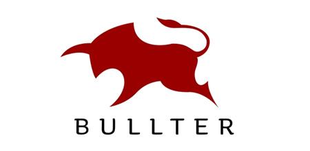 bullter logo