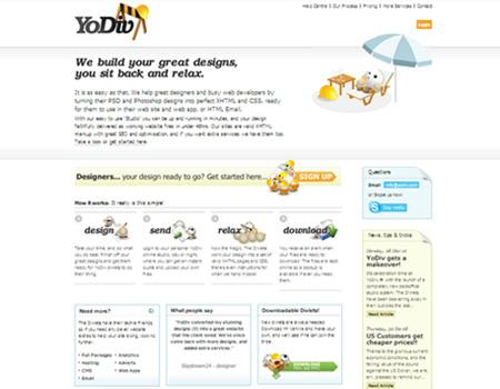yodiv