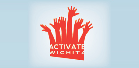 activate Wichita logo