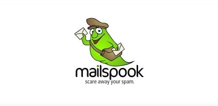 mailspook green logo